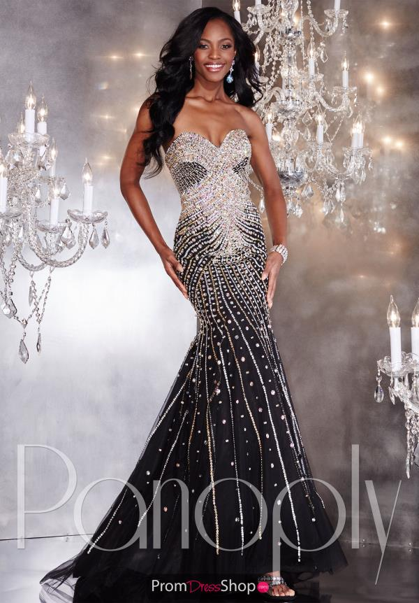 Over The Top Dresses For Prom Panoply Dress 1...