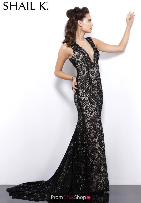 b7835112e0e Sexy Open Back Shail K Dress 3963