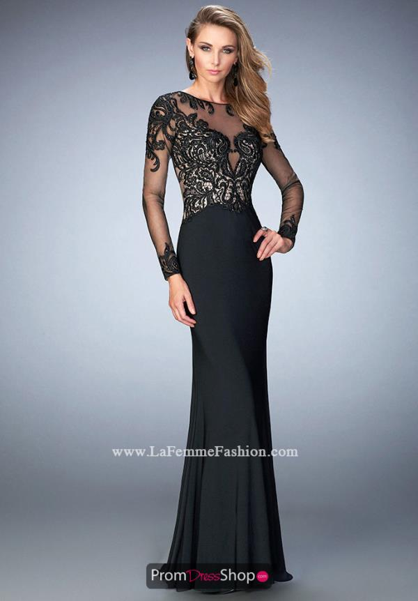 Special Occasion Gigi Beaded Long Dress 22773