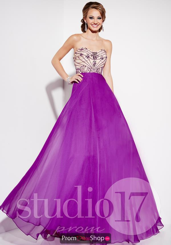 Studio 17 12562 at Prom Dress Shop