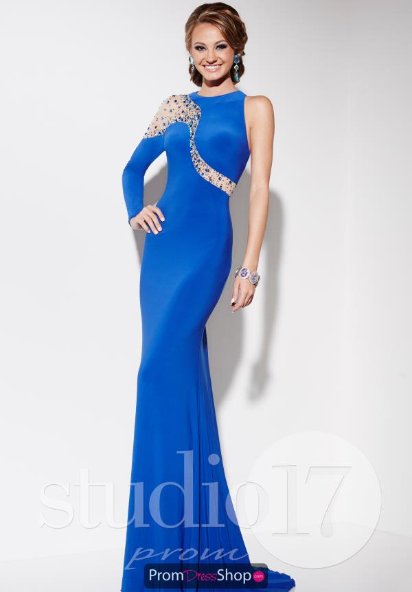 Studio 17 12585 at Prom Dress Shop