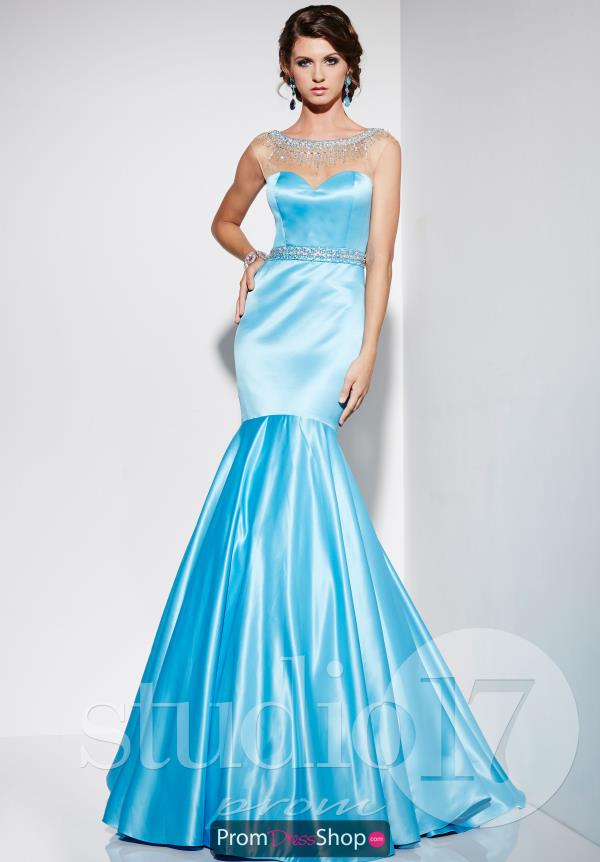 Studio 17 Dress 12542 | PromDressShop.com