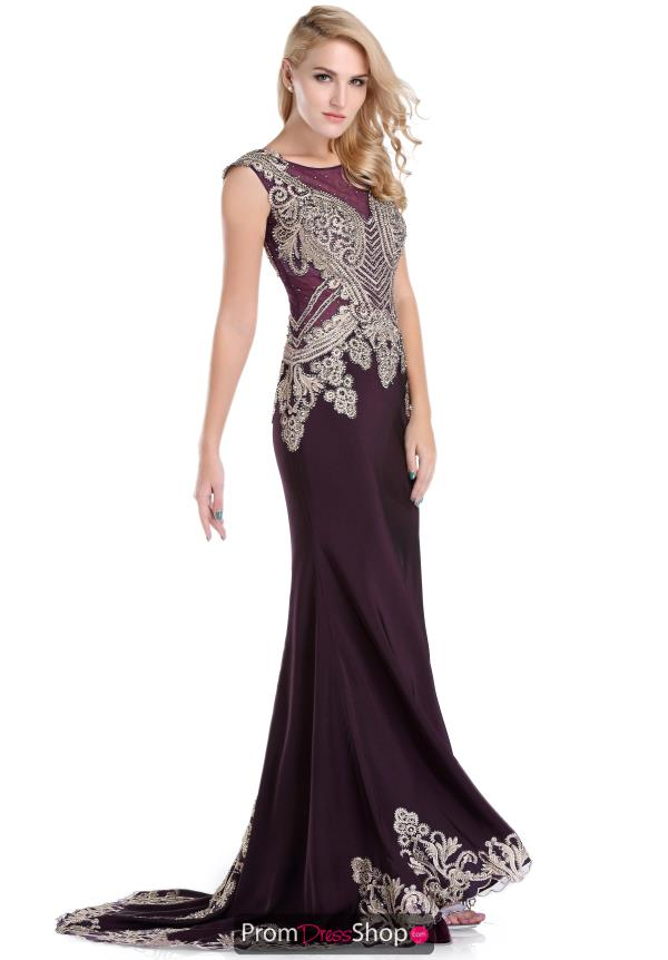 Romance Couture Dress RD1528 | PromDressShop.com