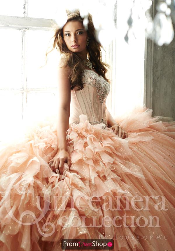 Gorgeous Corset Tiffany Quince 26821 Dress