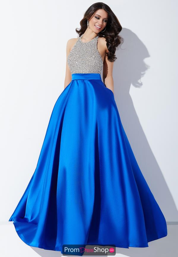 Long A Line Jovani Dress 29160