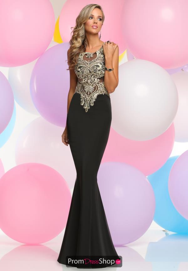 Zoey Grey Fitted Satin Dress 30880