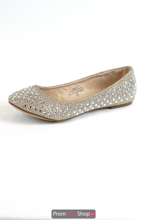 Blossom Footwear flats Style Baba-1