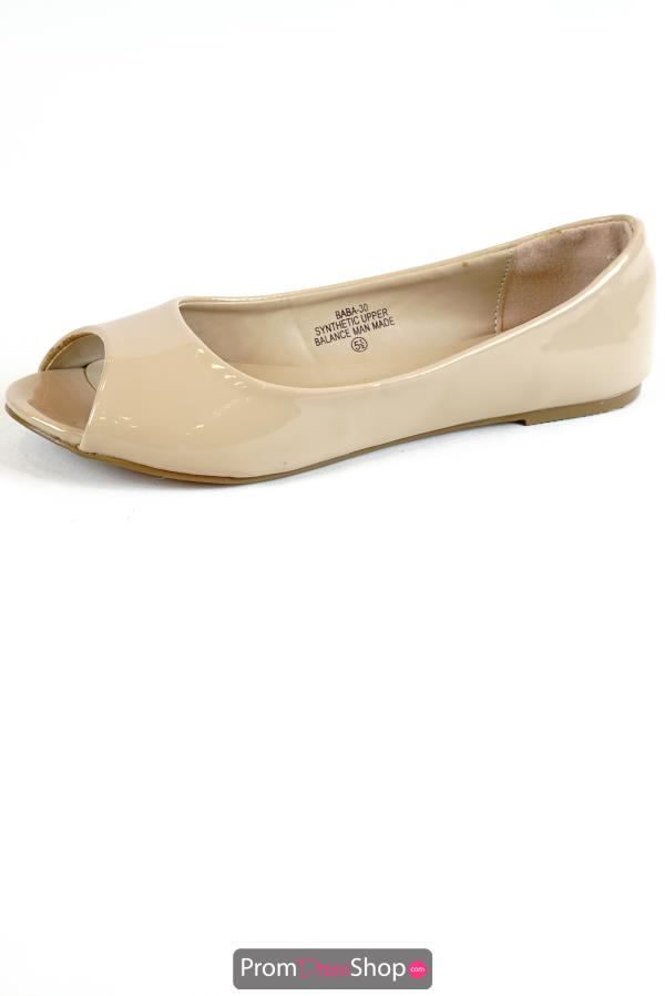 Blossom Footwear flats Style Baba-30