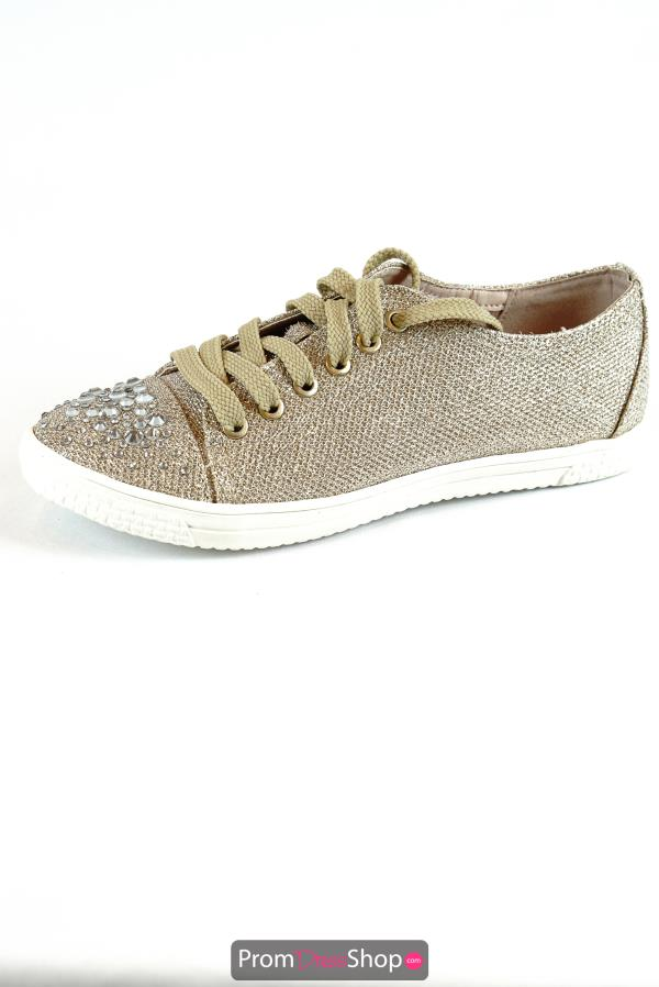 Lexi by Your Party Shoes Sneaker