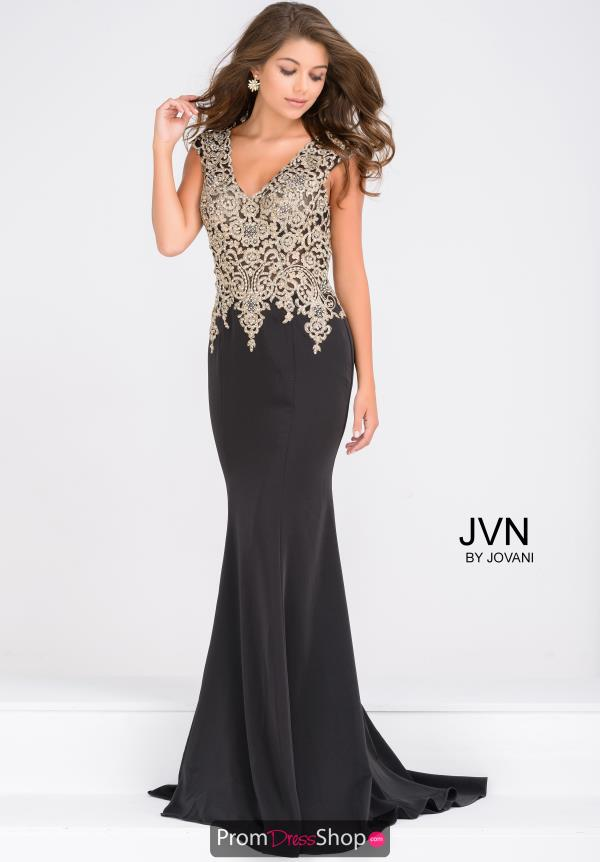 JVN by Jovani Dress JVN48496 | PromDressShop.com