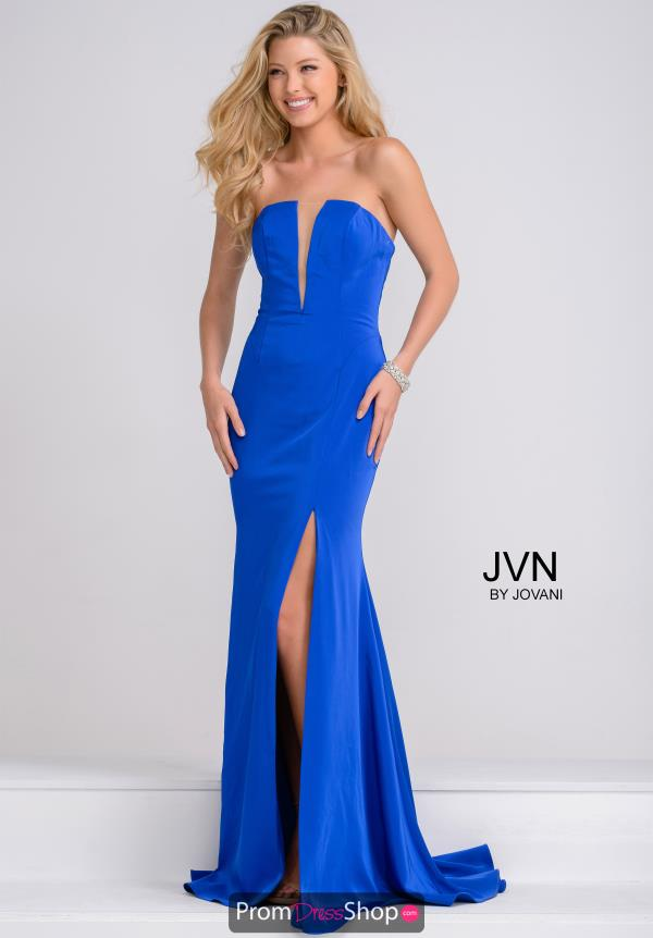 JVN by Jovani Formal Fitted Dress JVN49580