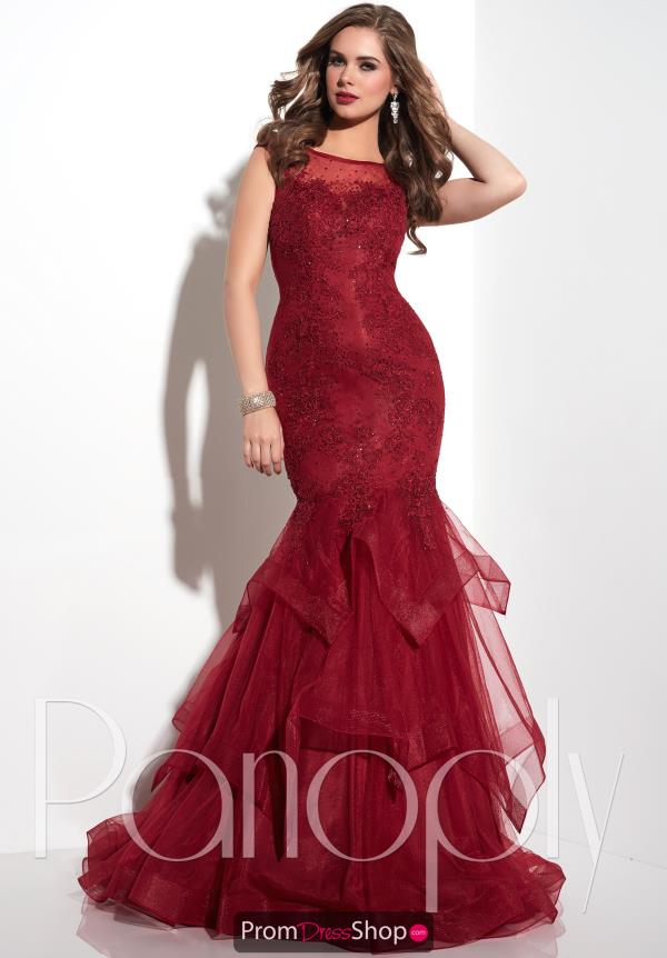 Panoply Lace Fitted Dress 14803