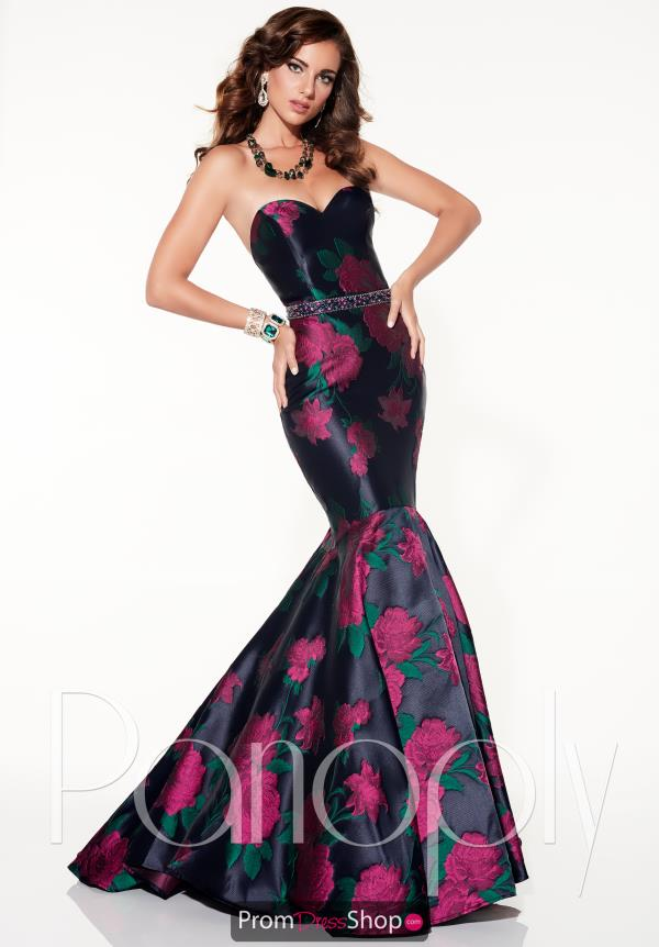 Panoply Sweetheart Neckline Fitted Dress 14841