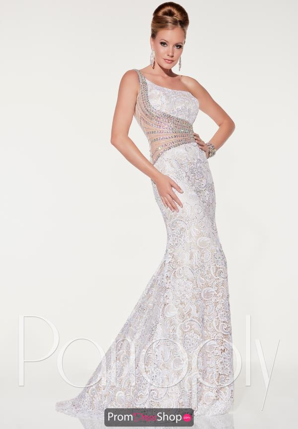 Panoply Long Beaded Dress 14851