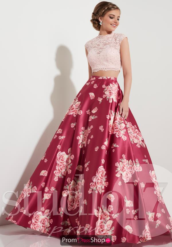 Studio 17 Dress 12603 | PromDressShop.com