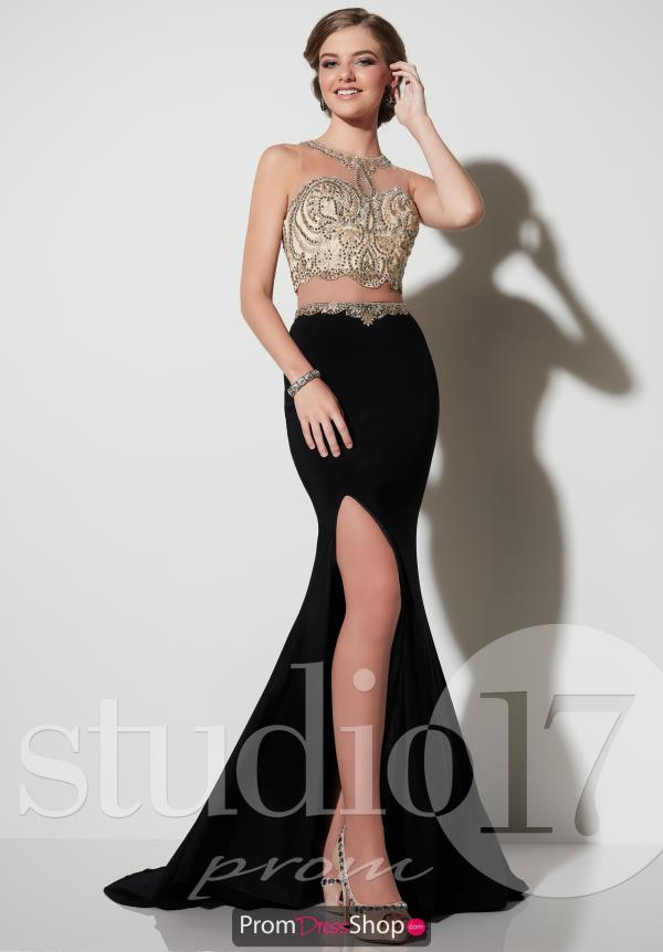 Sexy Fitted Studio 17 Dress 12614