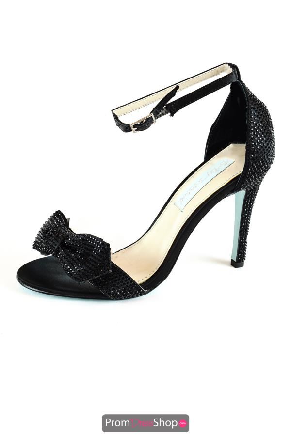 Betsey Johnson Single Strap Heel style SB-Gwen