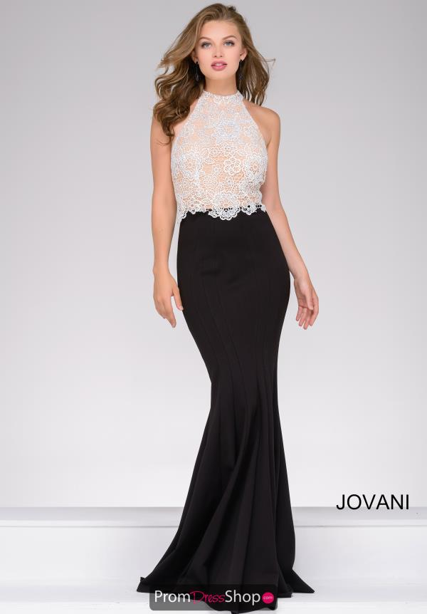 Jovani Fitted Long Dress 42457