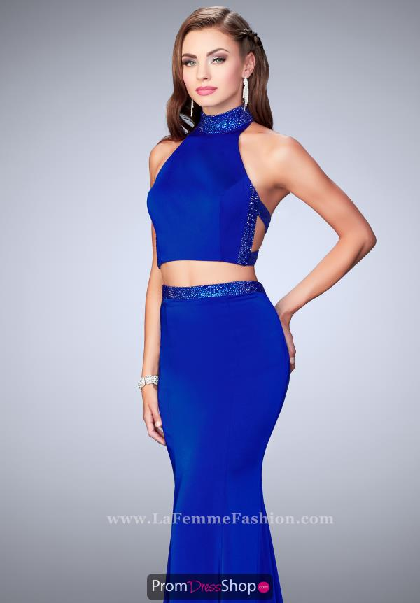Gigi Jersey Fitted Dress 24119