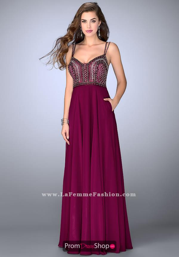 Gigi Sweetheat Long Dress 24121