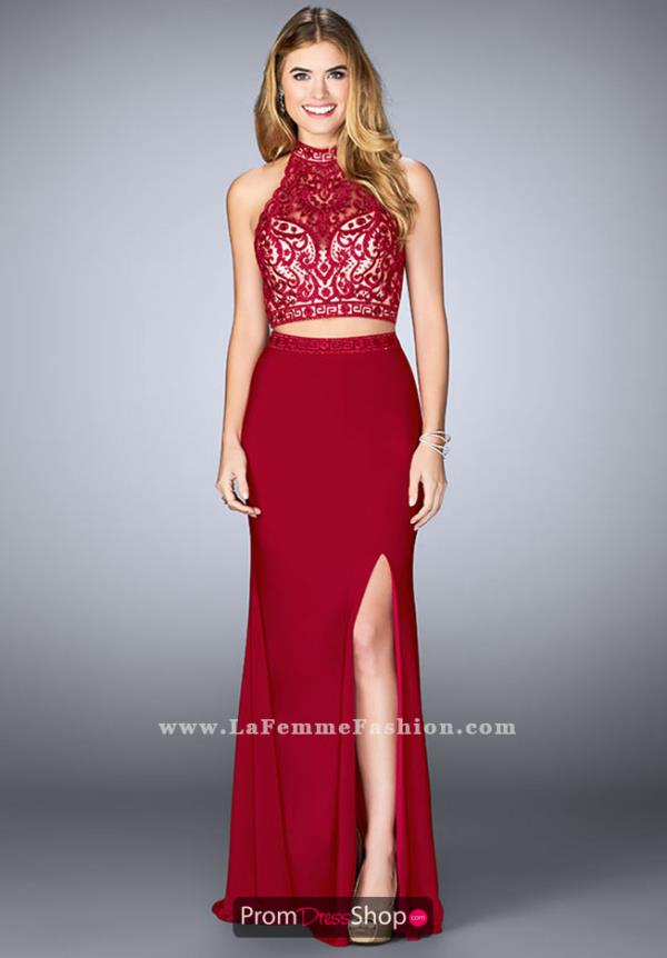 Gigi Two Piece Beaded Dress 24402