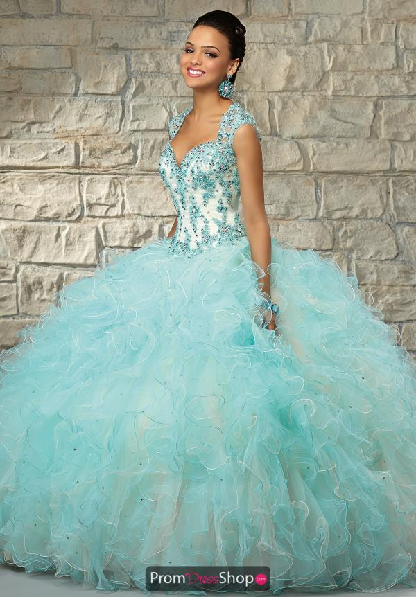 Vizcaya Quinceanera Dress 89029