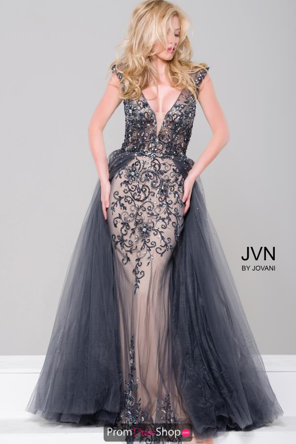 b6d0131c73e JVN by Jovani Dress JVN46081