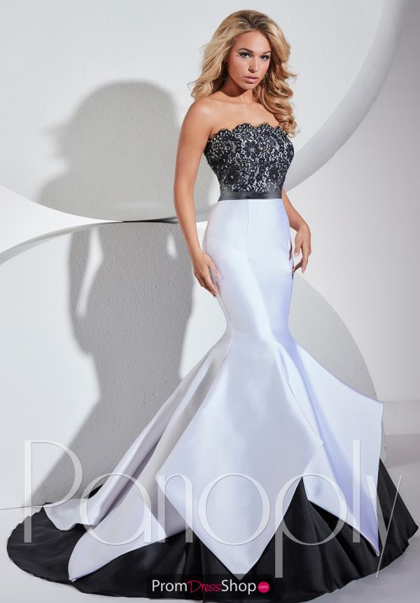 Panoply Beaded Mermaid Dress 44290