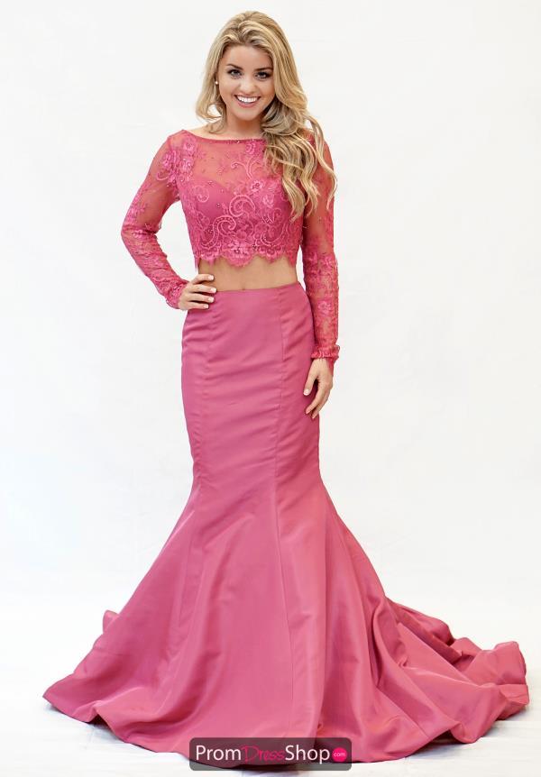 Sherri Hill Dress 50491 | PromDressShop.com