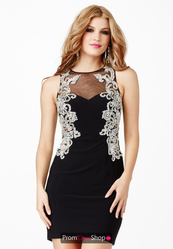 Sexy Short JVN by Jovani Dress JVN27740