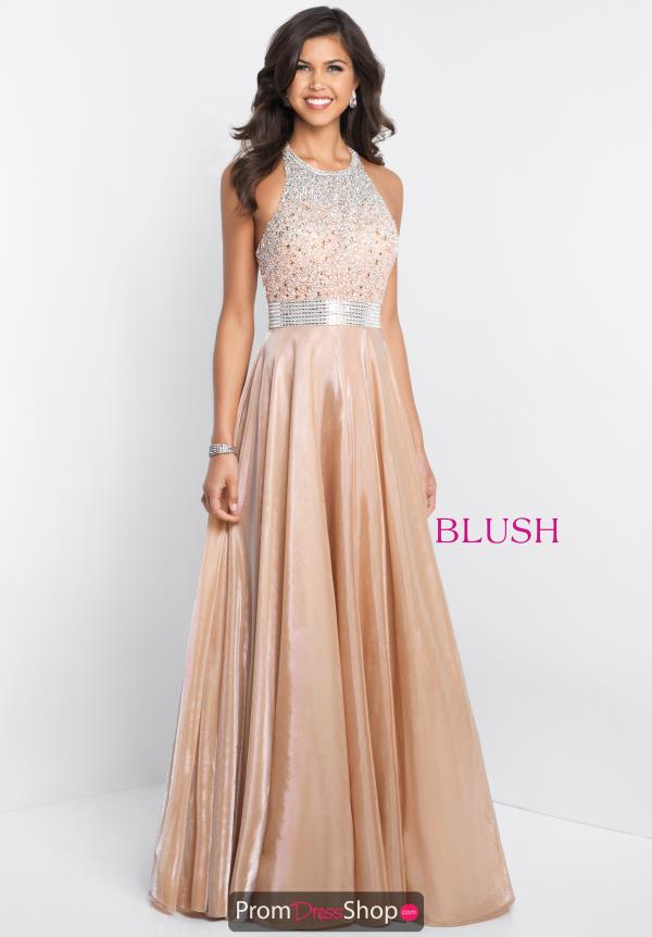 Blush Dress 11539 | PromDressShop.com