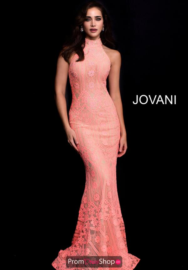 Jovani Dress 57400 | PromDressShop.com