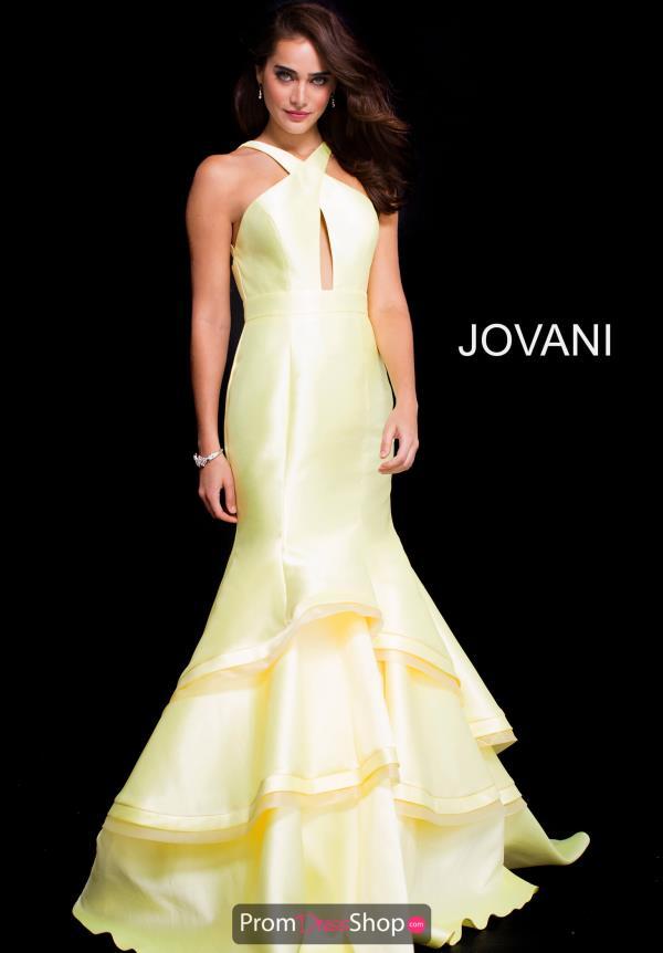 Buy Yellow Homecoming Dresses Online