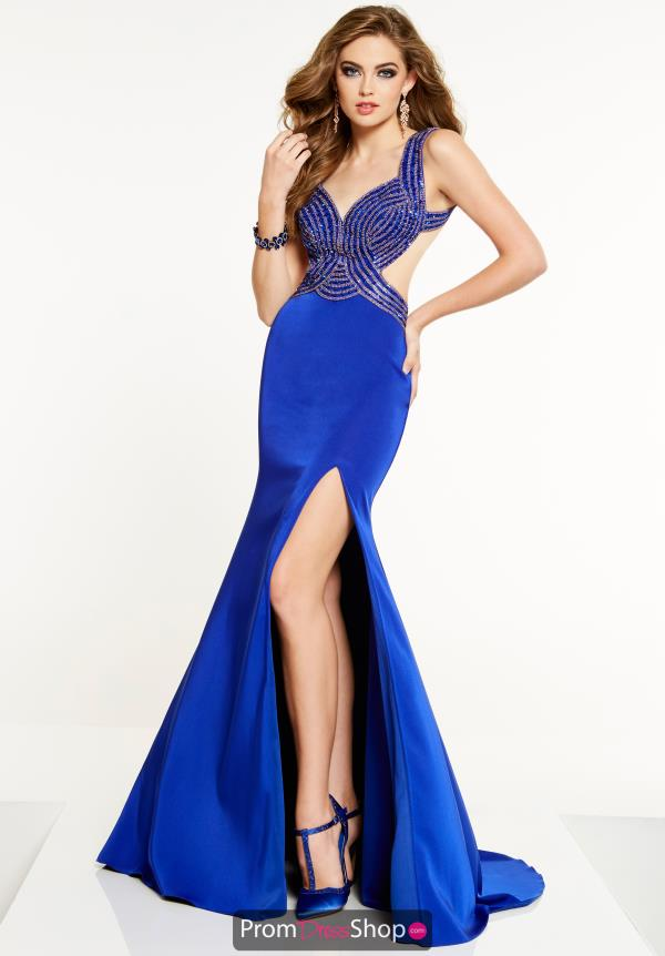 Panoply Long Beaded Dress 14869