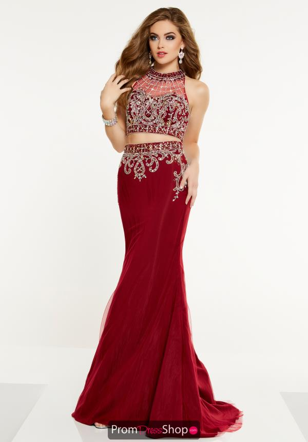 Panoply Long Beaded Dress 14886