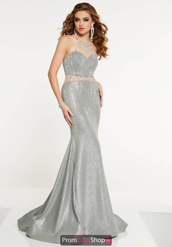 Panoply Fitted Beaded Dress 14889