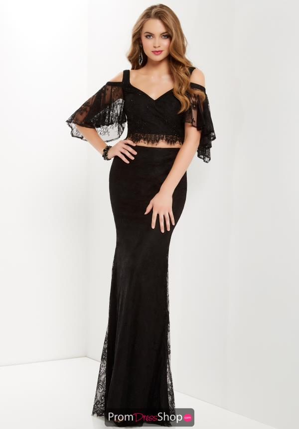 Studio 17 Two Piece Fitted Dress 12692
