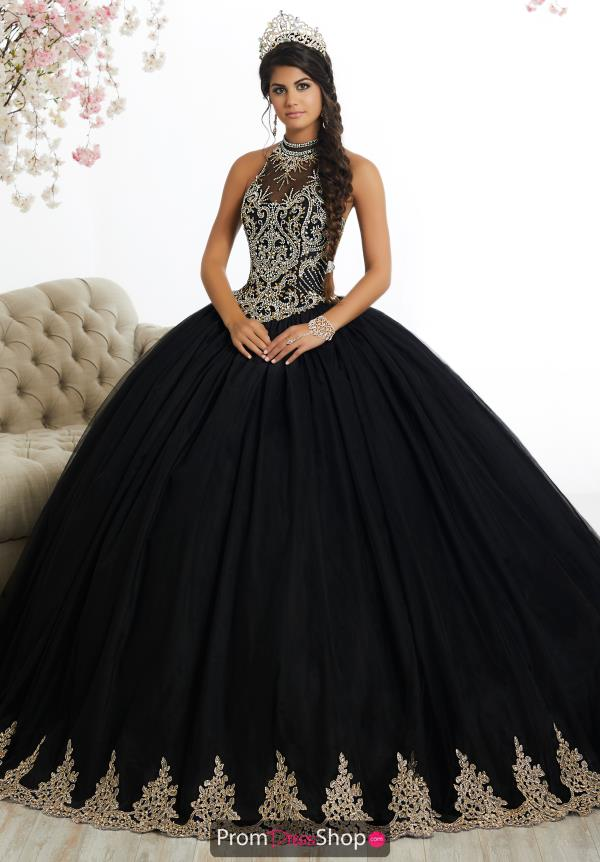 Tiffany Quinceanera Long Tulle Ball Gown 26881