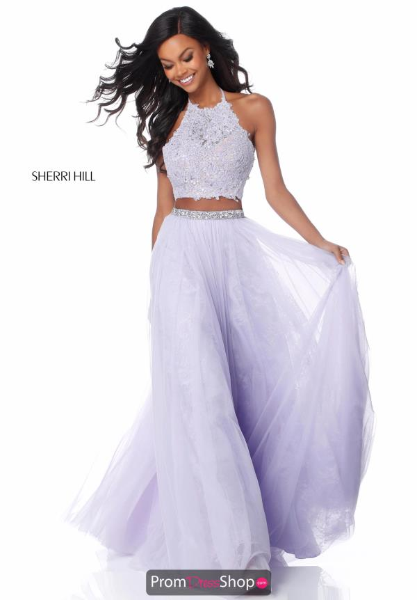 Sherri Hill Dress 51924 | PromDressShop.com