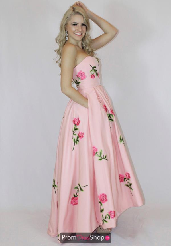 Sherri Hill Dress 51177 Promdressshop