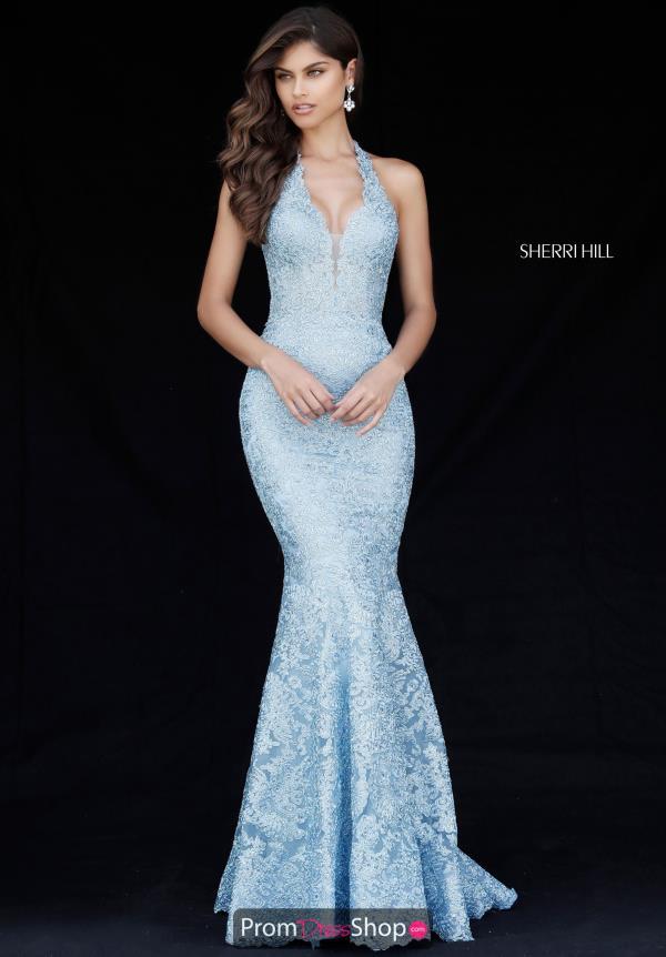 Sherri Hill Dress 51616 | PromDressShop.com