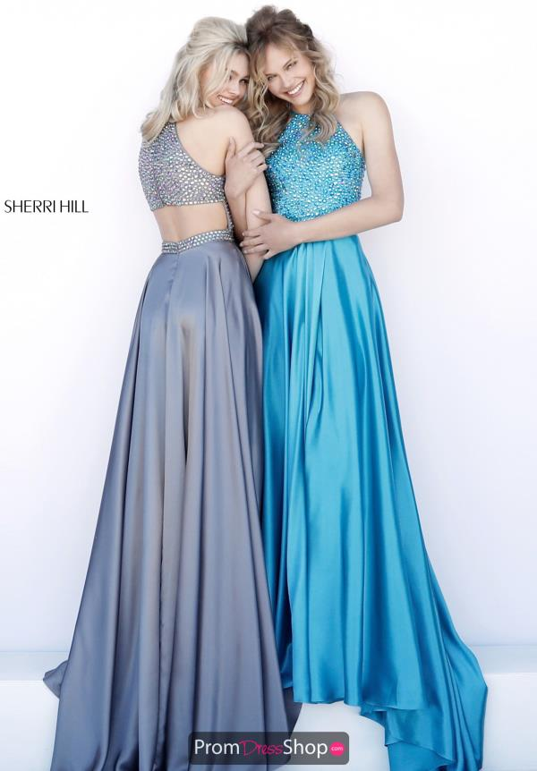 Cheap Sherri Hill Dresses 2018