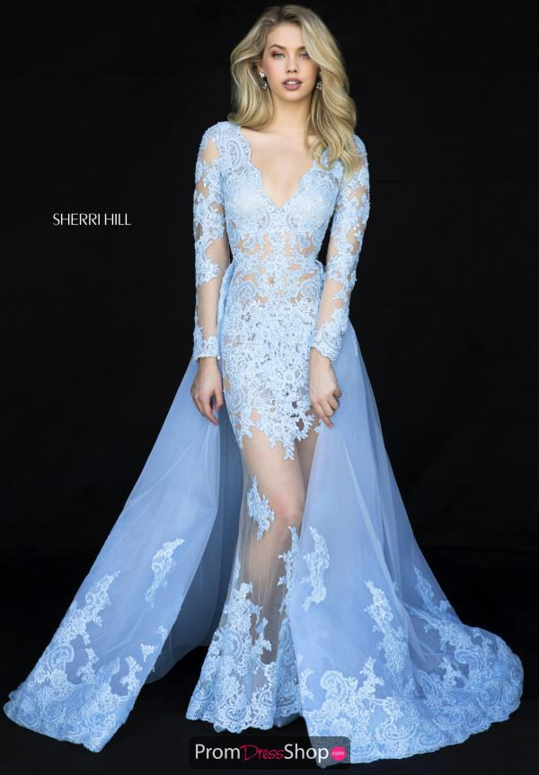 Sherri Hill Dress 52026 | PromDressShop.com