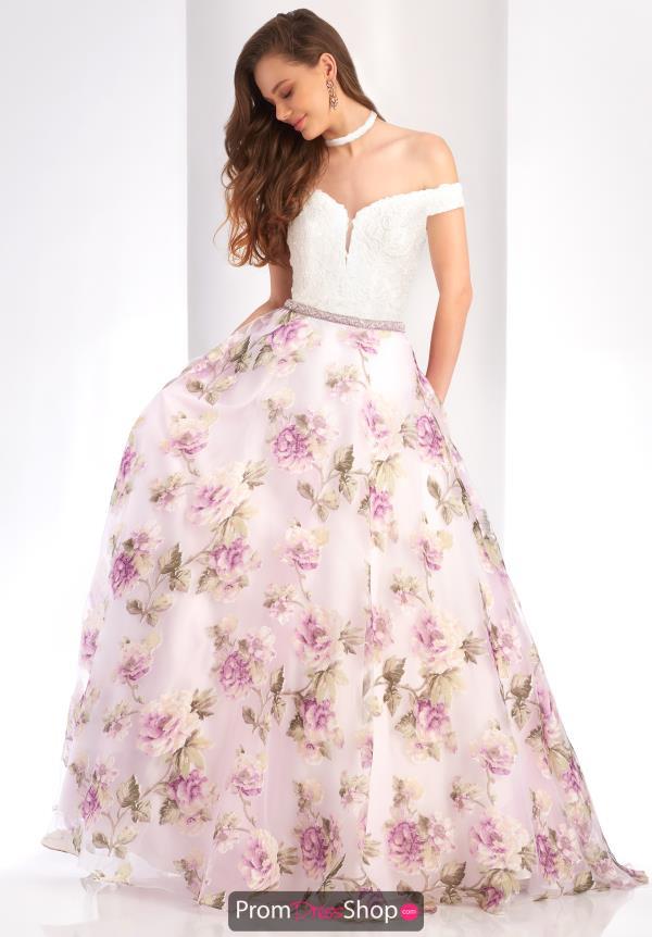 Clarisse Prom Dresses