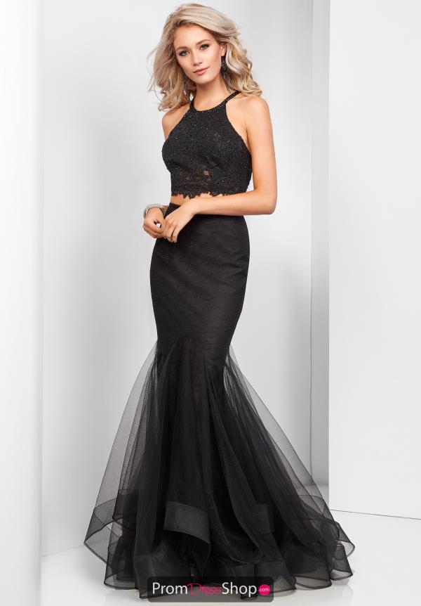 Clarisse Two Piece Fitted Dress 4949