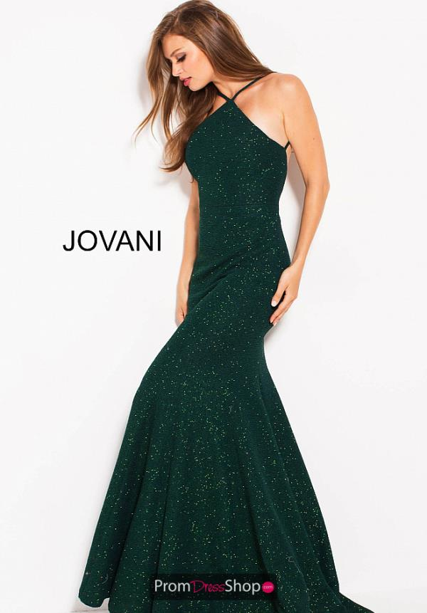 Jovani Long Fitted Dress 59887