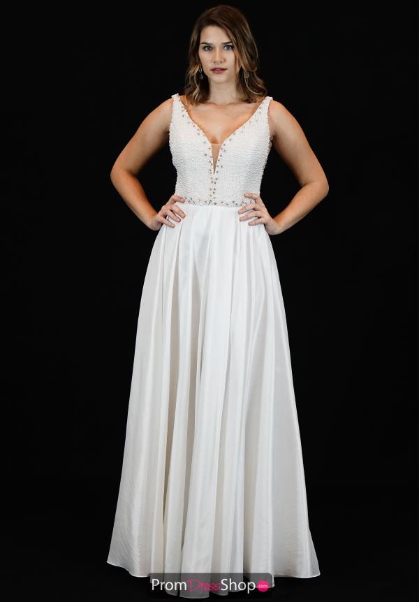 61c546ac77c sherri hill long line dress available via PricePi.com. Shop the ...