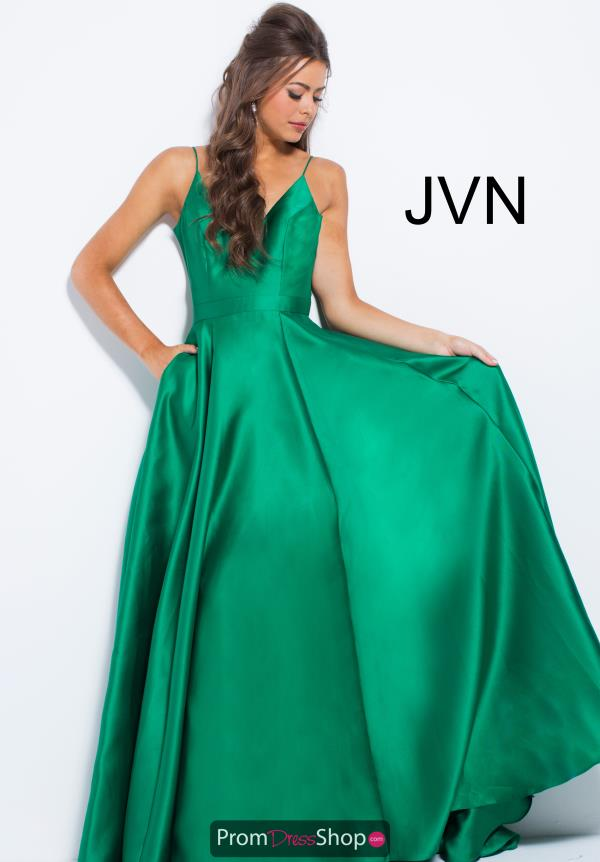 Full Figure Gowns by Jovani