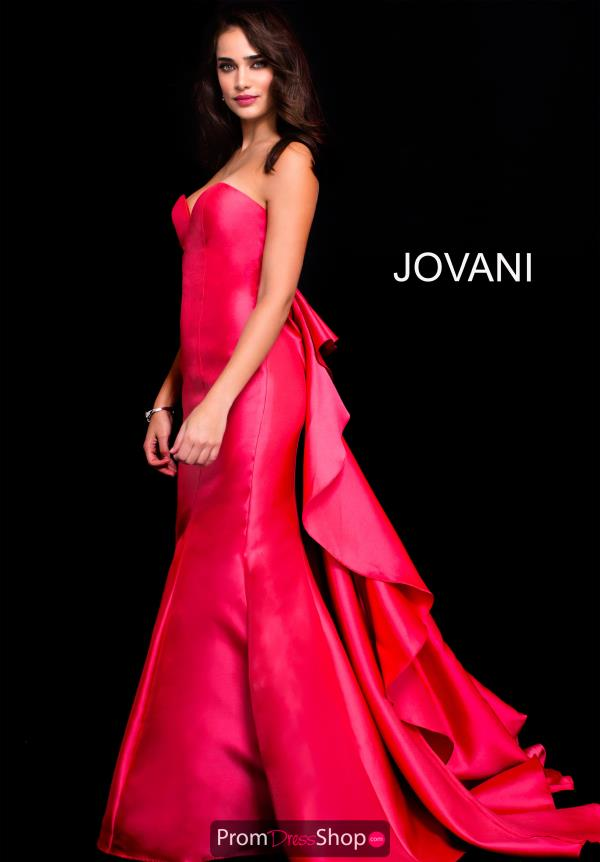 Jovani Fitted Long Dress 57570