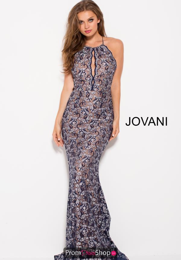Jovani Fitted Long Dress 58497